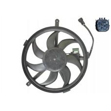 Ventilator, 350W, Aftermarket, Mini R55, R56, R57, R58, R59, R60, R61, bj 2006-2016, ond.nr. 17427535100