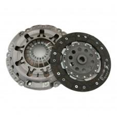 Koppelingsset, OE-Kwaliteit, Volvo C70, S40, S60, S70, S80, V40, V70, XC70, ond.nr. 272449