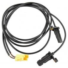 ABS Sensor, L&R Achter, Aftermarket, Volvo S70, V70, C70, bj 1999-2005, ond.nr. 9472171