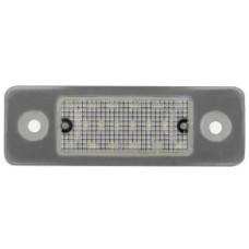 Kentekenplaat verlichting, LED, Volvo C30 2007-2013, ond.nr. 31213991