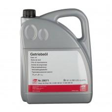 Versnellingsbakolie, DCTF-I, OE-Kwaliteit, automatische versnellingsbak, 5L