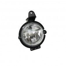 Stadlicht zonder mistlamp, voor, L&R, Mini R55, R56, R57, R58, R59, ond.nr. 63172751293