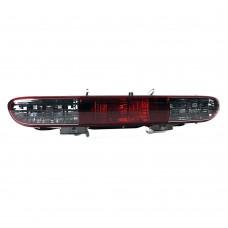 Mini R56 Black Line mist achterlicht en achteruitrijverlichting, geschikt voor Mini R56, R57, R58, R59