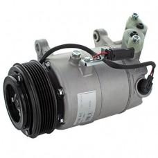 Airco pomp, Magnetische koppeling, Gebruikt, Mini F54, F55, F56, F57, F60, bj 2014-heden, ond.nr. 64526826879