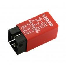 Brandstofpomp relais, Origineel, Volvo 850, C70, S70, V70, ond.nr. 9434225, 9434138