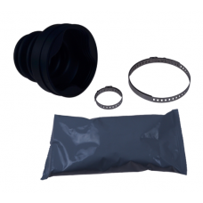 Aandrijfashoes set, binnenzijde, compleet, voor, OE-Kwaliteit, Mini R50, R56, ond.nr. 31607591694, 31606779991