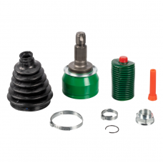 Homokineet set, wielkant, OE-Kwaliteit, Mini R50, R52, R53, ond.nr. 31607514476