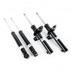 Bilstein B4 schokdemper set, Mini R55, Mini R56, Mini R57, Mini R58, Mini R59, Mini R60, Mini R61