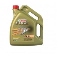 Castrol Edge 0W30 motorolie, 5 Liter