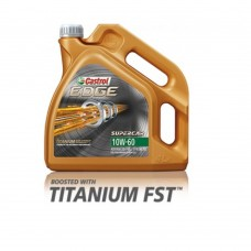 Castrol Edge 10W60 motorolie, 5 Liter
