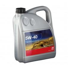 Motorolie, 5W-40, OE-Kwaliteit, 5L verpakking