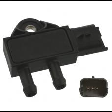 Uitlaatgasdruksensor, OE-Kwaliteit, Mini R55, R56, bj 2006-2013, ond.nr. 13627805472