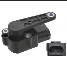 Sensor voor koplamphoogteverstelling, OE-Kwaliteit, Mini R60, R61, bj 2010-2016, ond.nr. 37146853753