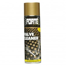 Forté valve cleaner, Forte valve cleaner