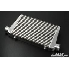 do88 Intercooler, Universeel, 450x300x76mm,2.5 inch aansluitingen