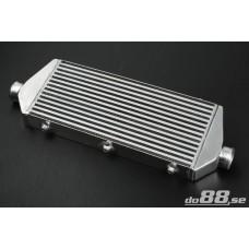 do88 Intercooler, Universeel, 520x235x65mm, 2.5 inch aansluitingen