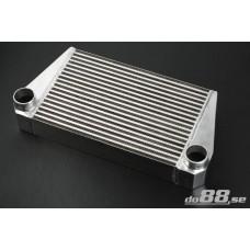 do88 Intercooler, Universeel, 460x300x85mm, 2.5 inch aansluitingen