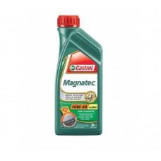 Castrol Magnatec 10W40 motorolie, 1 Liter
