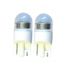 W5W LED T10 steekfitting