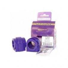 Stabilisator rubber, 24mm, Voor, PowerFlex, Mini R50, R52, R53, R55, R56, R57, R58, R59