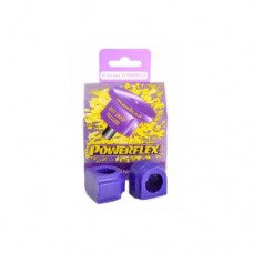 Stabilisator rubber, 18mm, Achter, PowerFlex, Mini R50, R52, R53, R55, R56, R57, R58, R59, R60, R61