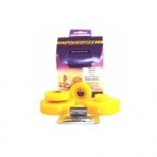 PowerFlex Schokdemper montage rubberset, achter, Mini, Mini R50, R52, R53, R55, R56, R57, R58, R59, R60, R61