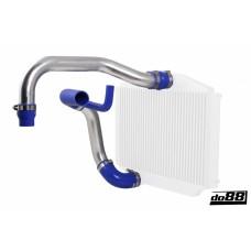 Do88 intercooler leidingen & Do88 intercooler silicone slangen, Do88 intercoolerleidingset