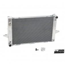 Do88 radiateur voor handgeschakelde Volvo 850, S70, C70, V70 en XC70 zonder turbo
