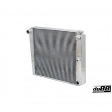 Do88 radiateur Volvo handgeschakeld